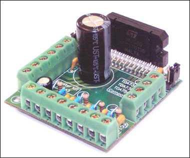 Усилитель НЧ на TDA7386 (4х40